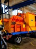 Mobile Chipping Units